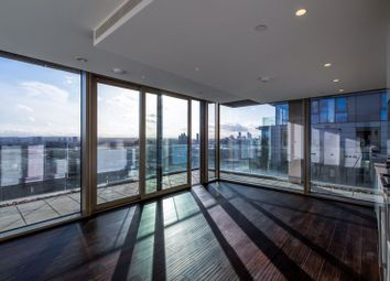 Thumbnail 2 bed flat for sale in Royal Mint Street, London