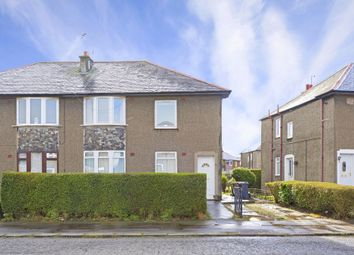 Thumbnail 2 bed flat for sale in Colinton Mains Road, Edinburgh