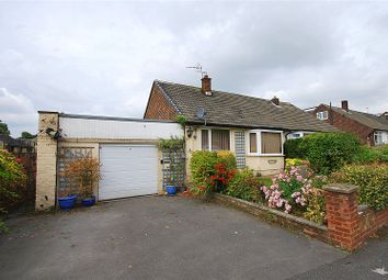 Thumbnail 2 bed semi-detached bungalow for sale in Slipper Lane, Mirfield, West Yorkshire