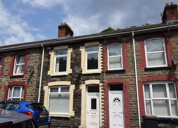 Thumbnail 3 bed property to rent in Partridge Road, Llanhilleth, Abertillery