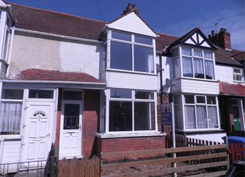 Thumbnail 2 bed terraced house to rent in Princes Avenue, Withernsea, East Riding Of Yorkshire