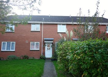 Thumbnail 2 bed terraced house for sale in Ingleton Drive, Weston-Super-Mare