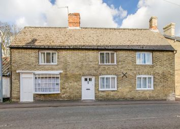 Thumbnail 4 bedroom property for sale in High Street, Fowlmere, Cambridgeshire