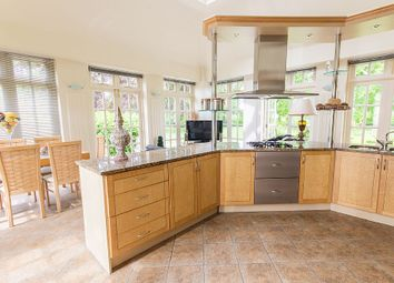Thumbnail 3 bed flat for sale in The Orangery, 3 Mere Hall, Warrington Road, Knutsford, Cheshire