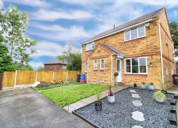 Thumbnail 2 bed semi-detached house for sale in Birley Spa Drive, Sheffield