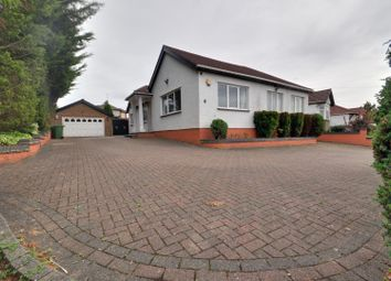Thumbnail 4 bed detached bungalow to rent in Potter Street, Pinner, Middlesex
