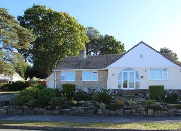 Thumbnail 3 bed detached bungalow for sale in Willow Way, Ferndown