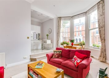 Thumbnail 2 bed flat for sale in Westside Court, 107 Elgin Avenue, London