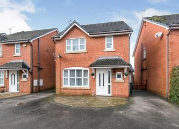 3 bed detached house for sale in Beechtree Road, Buckley, Flintshire, X CH7