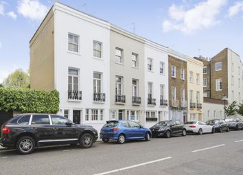 Thumbnail 2 bed property to rent in Queensdale Road, London