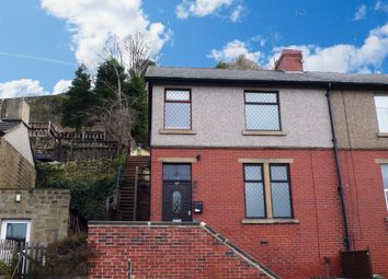 Thumbnail 3 bed semi-detached house to rent in Penistone Road, Kirkburton, Huddersfield, West Yorkshire