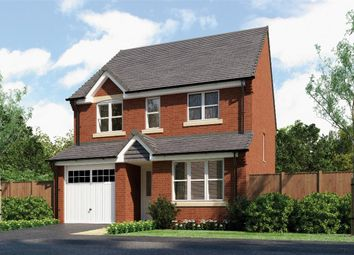 "Thumbnail 3 bed semi-detached house for sale in ""The Carron"" at Redcar Lane, Redcar"