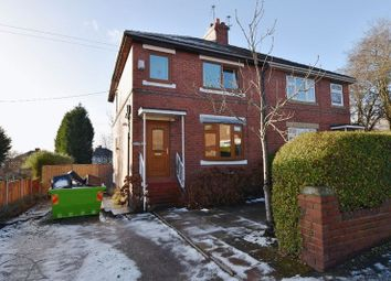 Thumbnail 3 bed semi-detached house to rent in Coach Road, Outwood, Wakefield