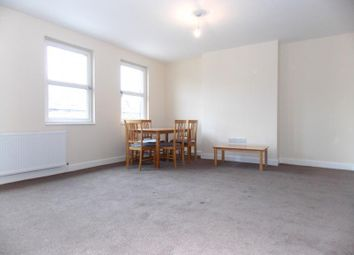 Thumbnail 3 bed flat to rent in Station Road, North Harrow, Harrow