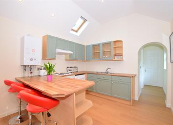 Thumbnail 1 bed detached bungalow for sale in Rear Of 15 Canterbury Road, Ashford, Kent