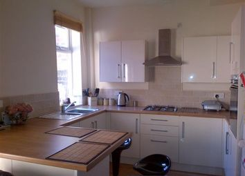 Thumbnail 4 bed terraced house to rent in Alderson Road, Wavertree, Liverpool