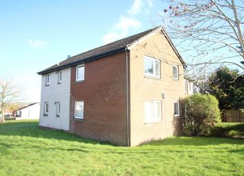 Thumbnail 1 bed flat to rent in Rosslyn Road, Ashgill, Larkhall