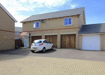 Thumbnail 2 bedroom flat to rent in Holly Drive, Minster On Sea, Sheerness