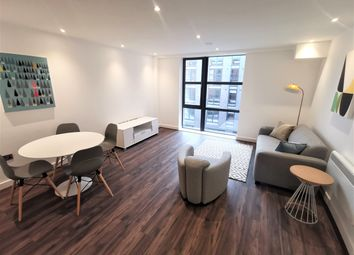 Thumbnail 1 bed flat to rent in Camden House, St Georges Urban Village 95, Pope Street