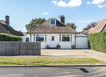 Thumbnail 3 bed detached bungalow for sale in Manor Lane, Selsey
