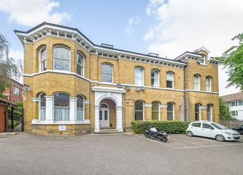 Thumbnail 1 bed property for sale in Thurlow Park Road, Dulwich