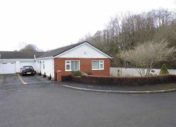 Thumbnail 3 bed detached bungalow for sale in Parc Glan Yr Afon, Glanamman, Ammanford