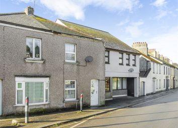 Thumbnail 2 bed terraced house for sale in Castle Street, Liskeard, Cornwall