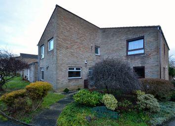 Thumbnail 4 bed terraced house for sale in 12 Mearenside, East Craigs, Edinburgh