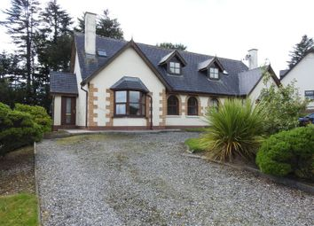 Thumbnail 4 bed semi-detached house for sale in 40 Forest Park, Wexford County, Leinster, Ireland