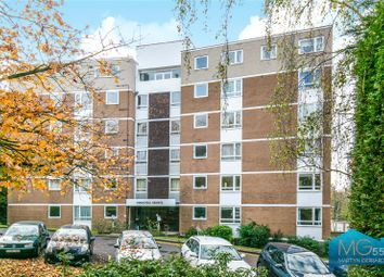 2 bed flat for sale in Noblefield Heights, Great North Road, East Finchley N2