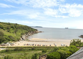 Thumbnail 3 bed flat for sale in The Crags, Maenporth, Falmouth, Cornwall