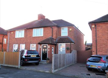 Thumbnail 5 bed semi-detached house for sale in Paulhan Road, Kenton