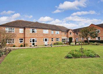 Thumbnail 1 bedroom property for sale in Hamblin Road, Elmhurst Court, Woodbridge
