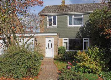 Thumbnail 4 bed semi-detached house for sale in David Hart Business Centre, Salisbury Road, Downton, Salisbury