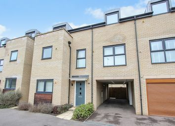 4 bed semi-detached house for sale in Ring Fort Road, Cambridge CB4