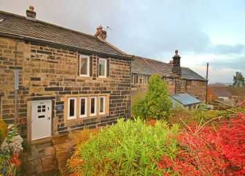 Thumbnail 4 bed cottage to rent in Totties, Holmfirth