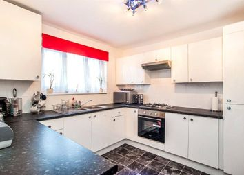 Thumbnail 3 bed maisonette for sale in Prestwick Road, Watford, Hertfordshire