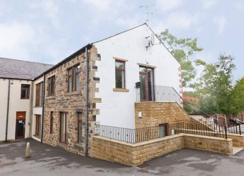 Thumbnail 1 bed flat for sale in Wakefield Road, Moldgreen, Huddersfield