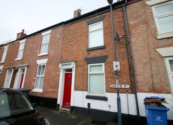 Thumbnail 2 bedroom property to rent in South Street, Derby