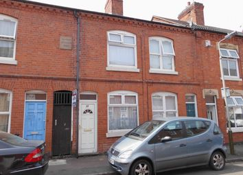 Thumbnail 2 bed terraced house for sale in Flax Road, Leicester