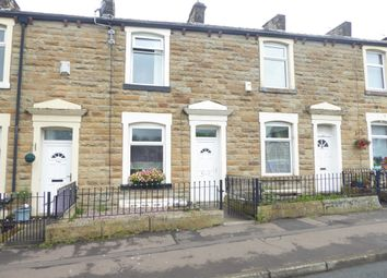 Thumbnail 3 bedroom terraced house to rent in Oxford Road, Burnley