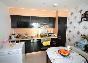 Thumbnail 2 bed flat for sale in Velocity Way, Enfield
