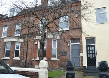 Thumbnail 1 bedroom flat to rent in Gordon Road, Seaforth, Liverpool