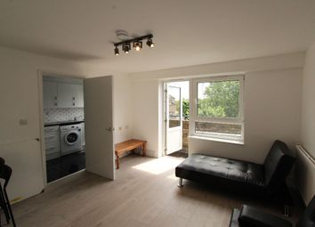 Thumbnail 1 bed flat to rent in Cardinal Bourne Street, London