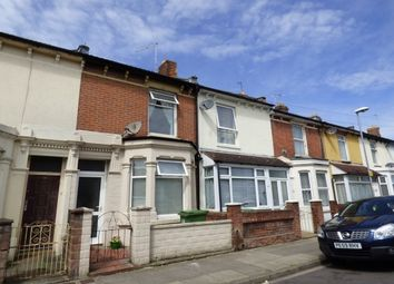 Thumbnail 2 bed property to rent in Carnarvon Road, Portsmouth