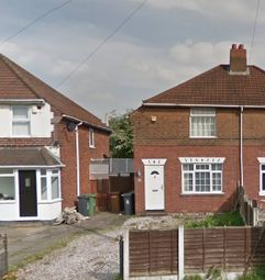 Thumbnail 2 bed semi-detached house to rent in Poplar Avenue, Brownhills
