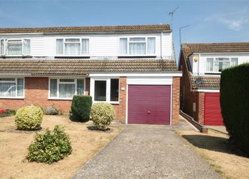 Thumbnail 3 bed property for sale in Friars Road, Newbury
