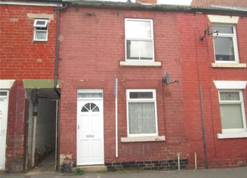 Thumbnail 2 bed terraced house to rent in Welbeck Street, Whitwell, Nottinghamshire