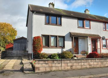 Thumbnail 3 bed semi-detached house for sale in Argyll Street, Dollar