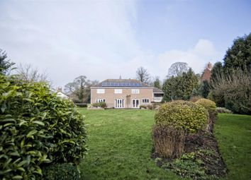 Thumbnail 6 bed detached house for sale in Church Street, Elsham, Brigg